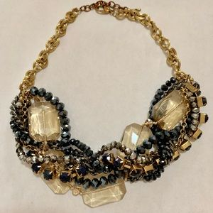 Beautiful layered necklace